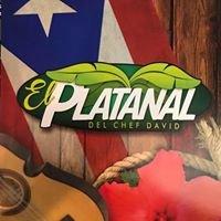 Restaurante El Platanal del Chef David