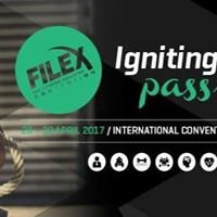 Filex - Australian Health & Fitness Expo - Syd Convention Centre