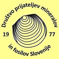 DPMFS Društvo prijateljev mineralov in fosilov Slovenije