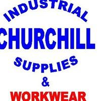 Churchill Industrial Supplies & Workwear