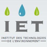 IET - Ecole de l'environnement et du développement durable