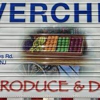 Verchio Produce and Deli - Wash. Twp.