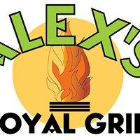 Alex's Royal Grill