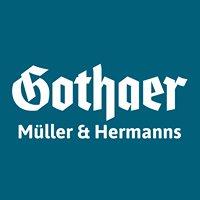 Gothaer Trier