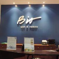 Bio Sport & Medicine