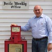 The Basile Weekly