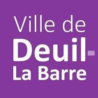 Ville de Deuil-La Barre
