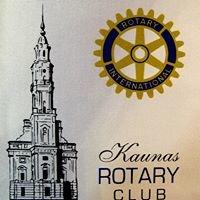 Kauno Rotary klubas - Kaunas Rotary Club