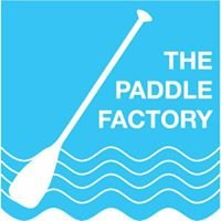 The Paddle Factory
