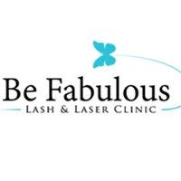 BeFabulous Lash & Laser Clinic