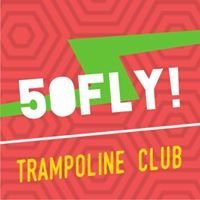 50FLY - Trampoline club