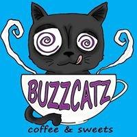 BuzzCatz Coffee & Sweets