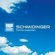Schmidinger. Schöne Aussichten
