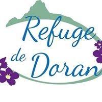 Refuge de Doran