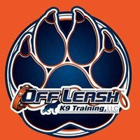 Off Leash K9 Training LLC Greenville, SC
