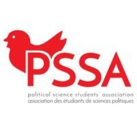 McGill Political Science Students Association - PSSA