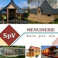 SPV Menuiserie Rochetrejoux