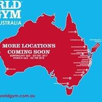 World Gym Australia