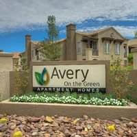 Avery on the Green Apartments