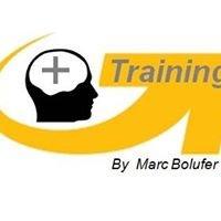 PLUS TRAINING          by Marc Bolufer