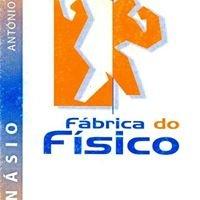 Ginásio Fábrica Do Físico (Lisbon)