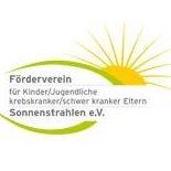Förderverein - Sonnenstrahlen e.V.
