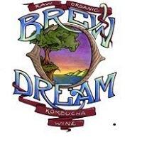 Brew Dream Kombucha Wine