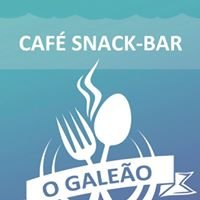 "Café/Bar ""Galeão"""