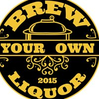 Brew Your Own Liquor  - 2015Ltd