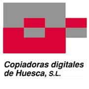 Copiadoras digitales de Huesca