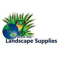 Boyds Bay Garden World Landscape Supplies