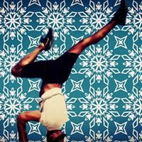 Andreas Bleeck Yoga