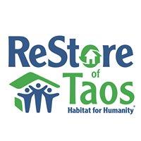 Habitat ReStore of Taos