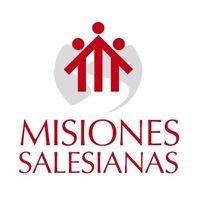 Misiones Salesianas