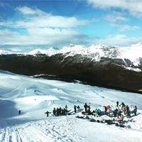 Cerro Castor Sbx/sx Experience