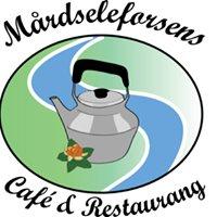 Mårdseleforsens Café & Restaurang
