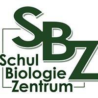 Schulbiologiezentrum Salzburg