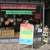 """Sambofiara - """"Gewürze & mehr"""""""