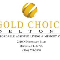 Gold Choice Deltona