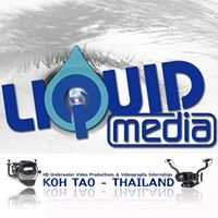 Liquid Media Koh Tao