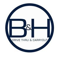 B&H Drive Thru & Carryout