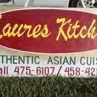 Laures Kitchen Asian Foodtruck  GTC