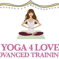 Yoga 4 Love Advanced Training Programs Online