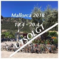 Fun Biking på Mallorca