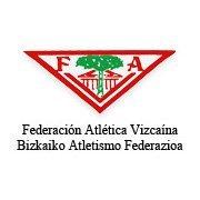 Federación Atlética Vizcaína - Bizkaiko Atletismo Federazioa
