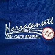 Narragansett Area Youth Baseball