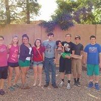 Wellsville Baptist Youth
