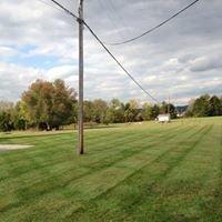 Cooke's Lawn Service