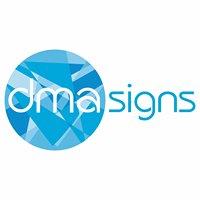 DMA Signs Ltd