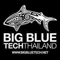 Big Blue Tech